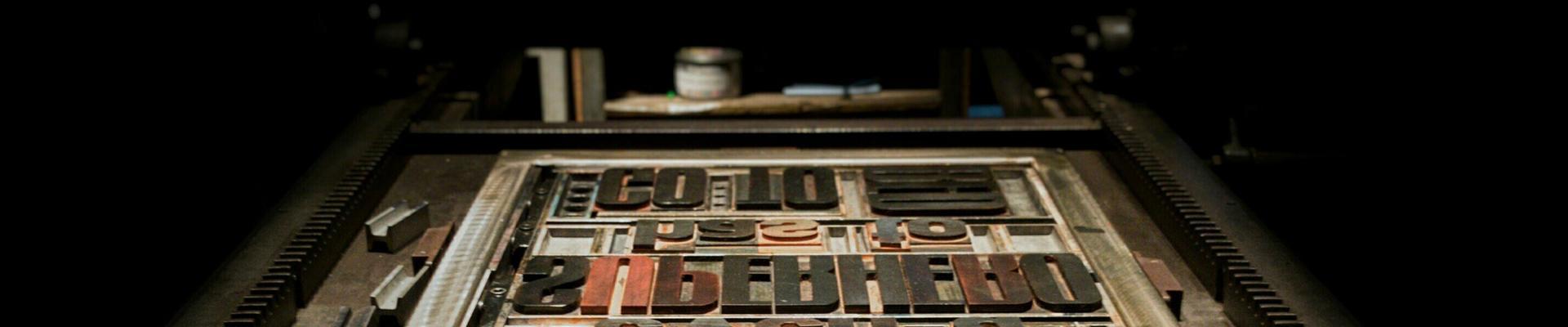 Uw druk- en printwerk professioneel verzorgd