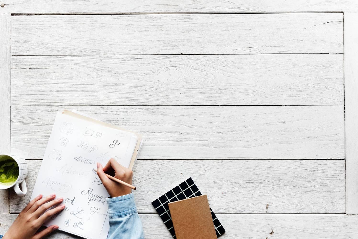 Ontwerp, advies en grafisch vormgeving