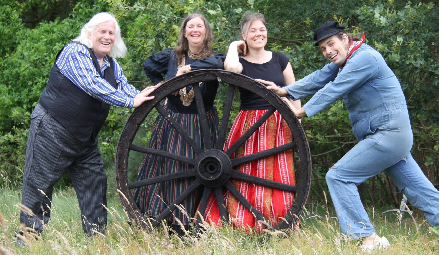 Drenthe Plat vrijdag 5 oktober in Bovensmilde