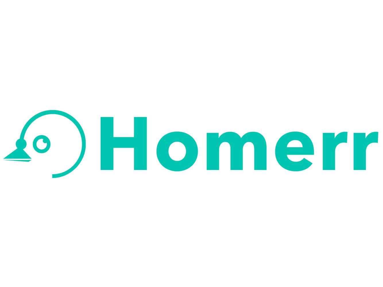 Homerr pakketshop