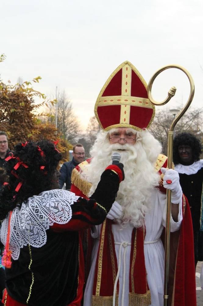 Sinterklaas Intocht Bovensmilde 23 november 2019